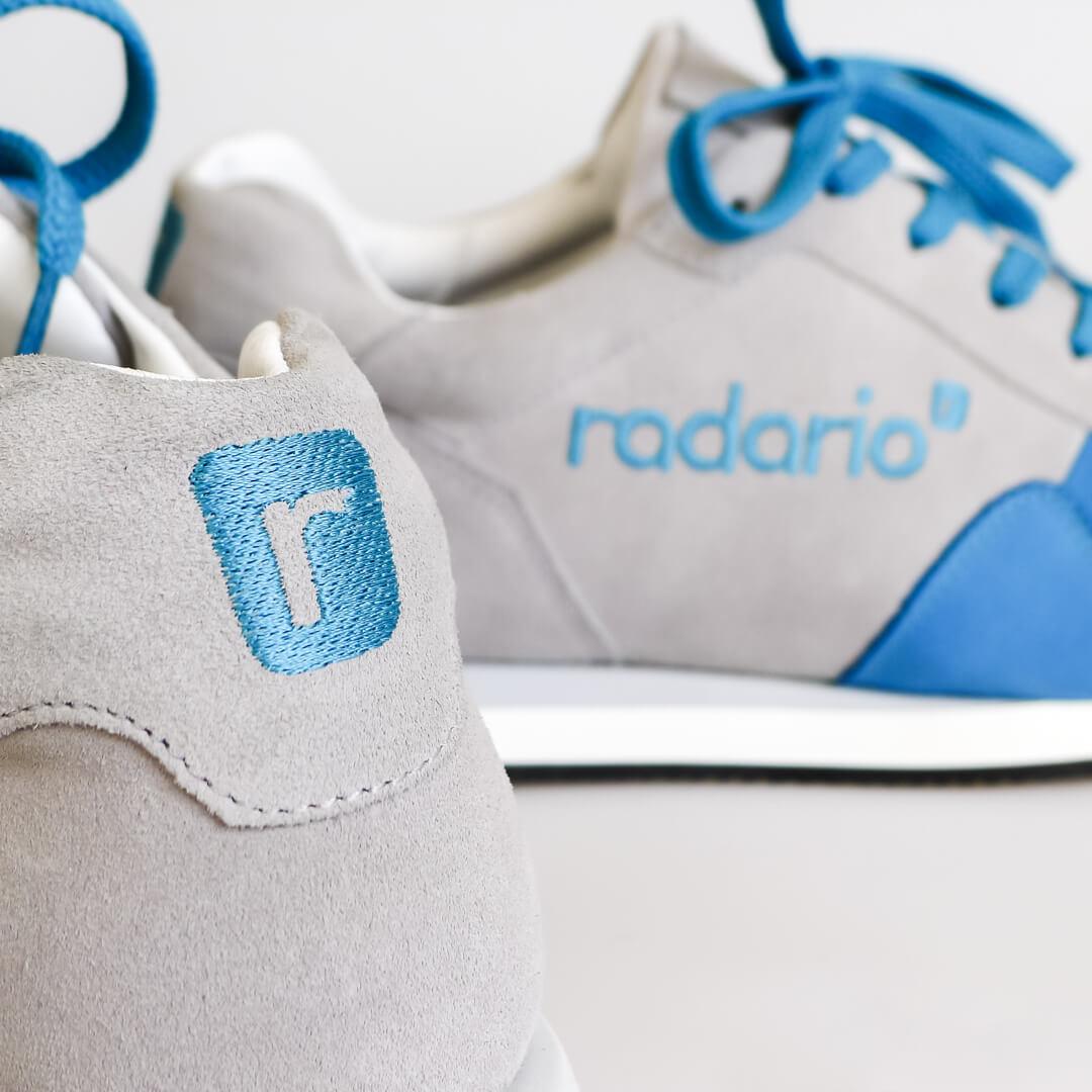 Обувь, как корпоративный или мотивационный подарок