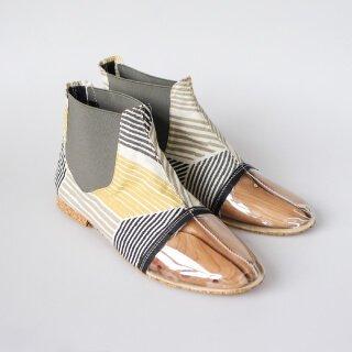 Размерная пара обуви AFOUR для подтверждения размера